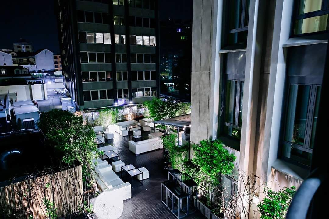 Best Terrazza Eleven Milano Ideas - Design and Ideas - utbstingradio.com