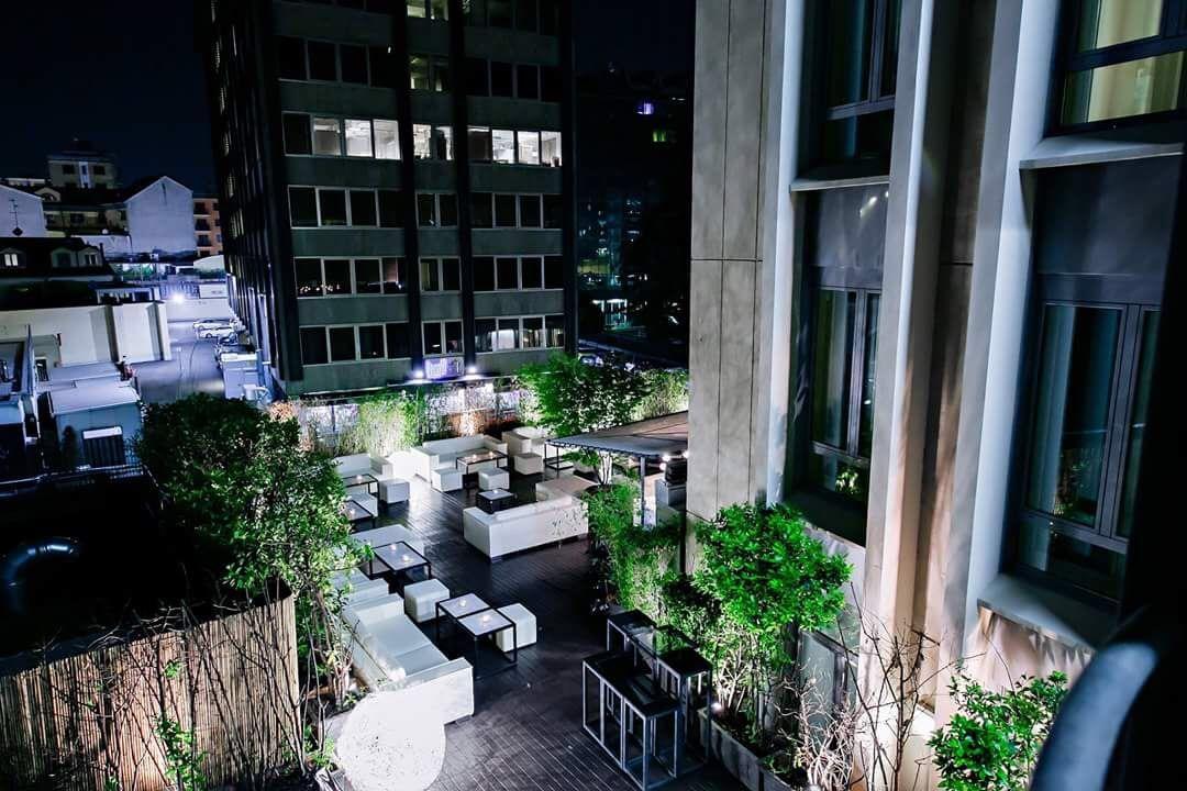 11 rooftop Milano - info e prenotazioni mercoledi: 3282345620
