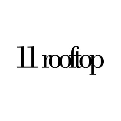 Logo: 11 Rooftop