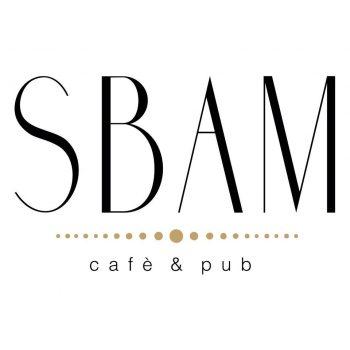 Logo: Sbam Milano