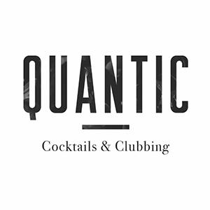 Logo: Quantic ex G-Lounge Milano