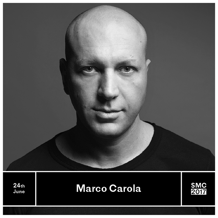 Foto: Marco Carola a Milano – Marco Carola Social Music City