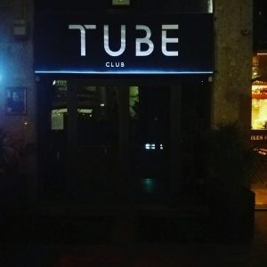 Tube Club Milano