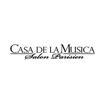 Logo: Casa Della Musica