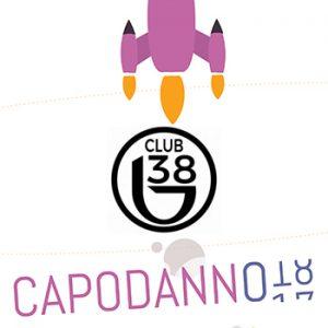 Capodanno B38 Milano