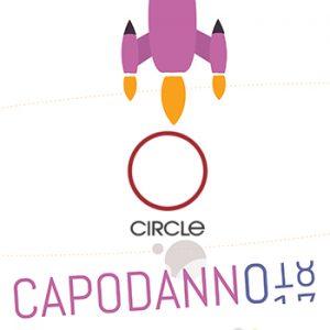 Capodanno Circle Milano