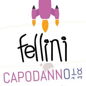 Capodanno Fellini Milano