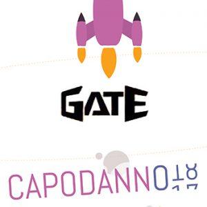 Capodanno Gate Milano