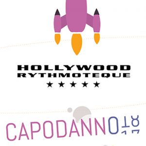Capodanno Hollywood Milano