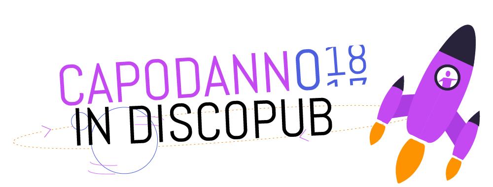 Capodanno in Discopub Milano