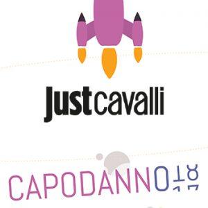 Capodanno Just Cavalli Milano