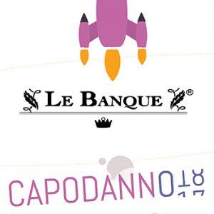 Capodannno Le Banque Milano