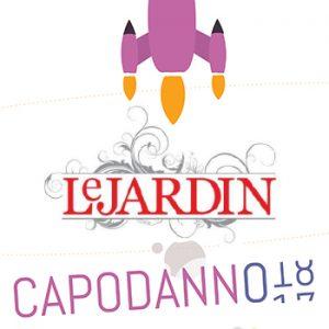 Capodanno Le Jardin Milano