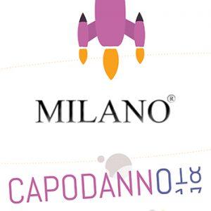Capodanno Milano Cafè Milano