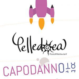 Capodanno Pelledoca Milano