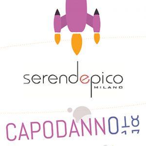 Capodanno Serendepico Milano