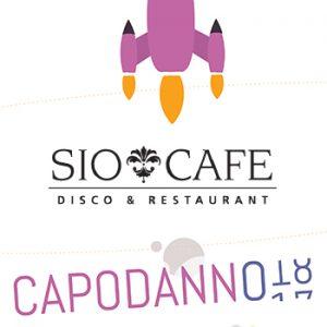 Capodanno Sio Cafè Milano