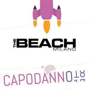 Capodanno The Beach Milano