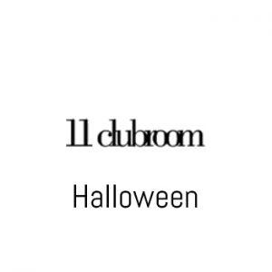 Halloween 11 Clubroom Milano