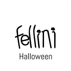 Halloween Fellini Milano