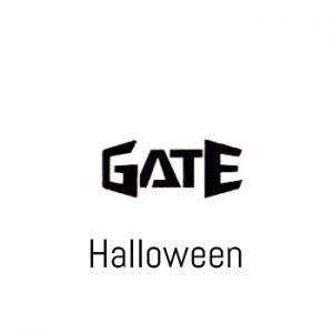 Halloween Gate Milano