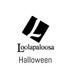 Halloween Loolapaloosa Milano
