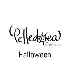 Halloween Pelledoca Milano
