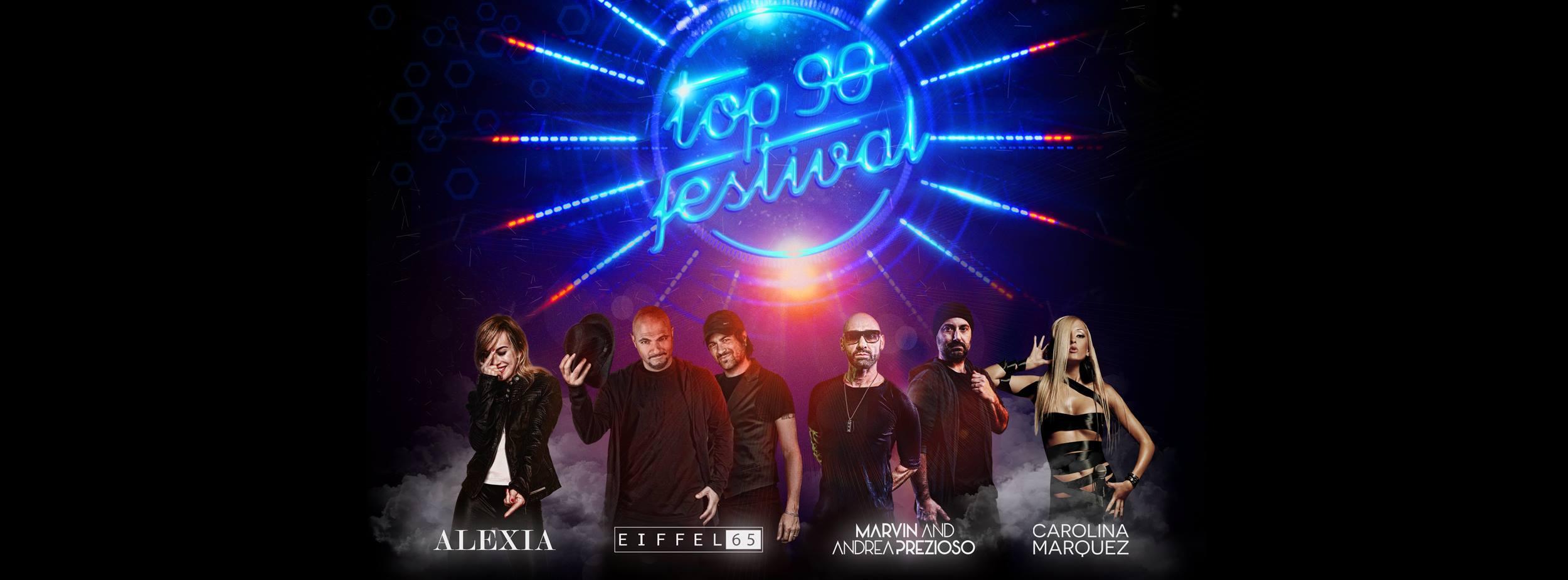 Foto: TOP 90 FESTIVAL – Fabrique Milano