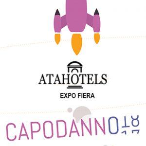 Capodanno Ata Hotel Milano
