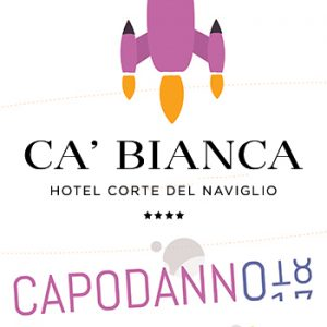 Villa Ca' Bianca (OPEN BAR)