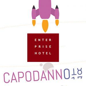 Capodanno Hotel Enterprise Milano