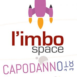 Capodanno L'Imbo Space Milano