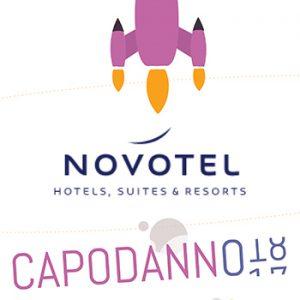 Capodanno Novotel Milano