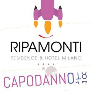 Capodanno Hotel Ripamonti