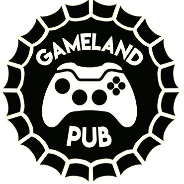 Logo: Gameland Milano