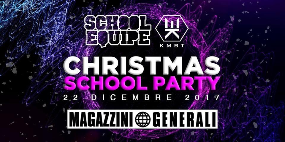 Foto: SCHOOL CHRISTMAS PARTYMAGAZZINI GENERALIMILANO