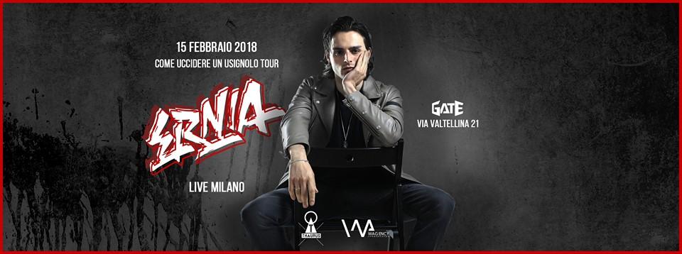 Foto: ERNIA Live Gate Milano