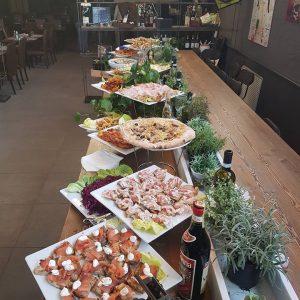 Loft Pizza e Grill Milano