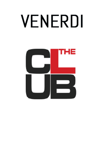 "Immagine: VENERDI THE CLUB MILANO serata ""Family First"""