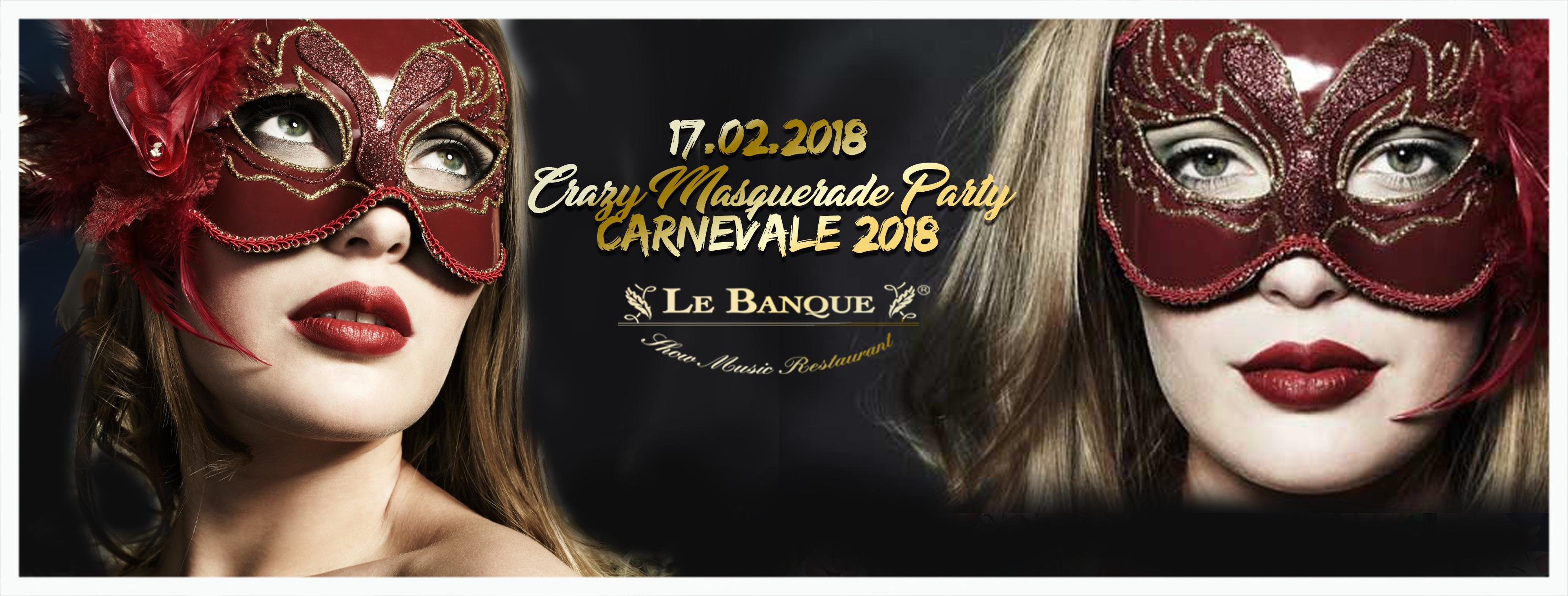 Foto: Carnevale Ambrosiano Le Banque Milano