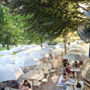 Aperitivo Bar Bianco Milano