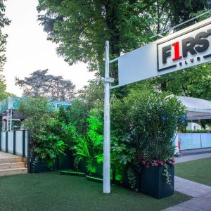 Foto esterno first club milano giardino (1)