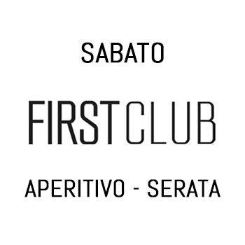 Foto: Sabato First Club Milano