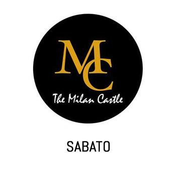 Foto: Sabato Milan Castle Paderno