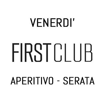 Foto: venerdi first club milano