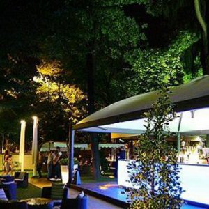 Inaugurazione First Club Milano