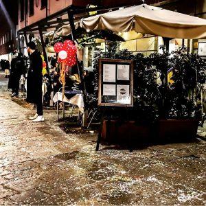 Nuovi locali a Milano