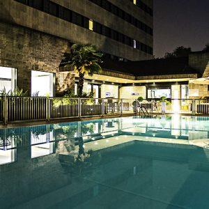 Hotel Niguarda
