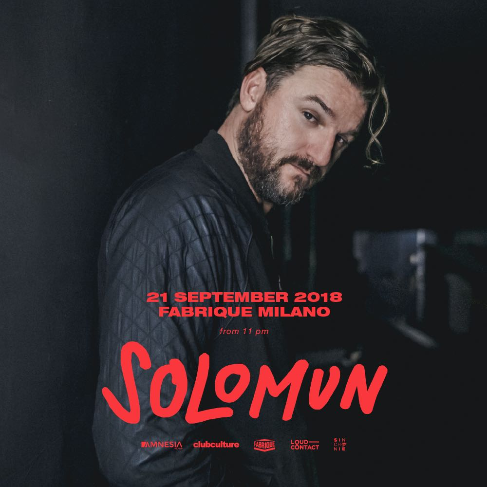 Foto: Solomun Fabrique Milano
