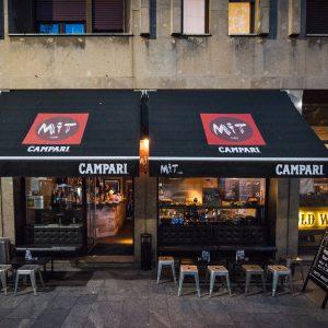 Mit Cafè Milano
